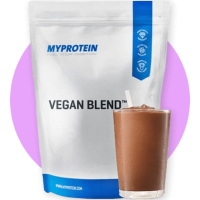 Vegan Blend | Choco Smoothie