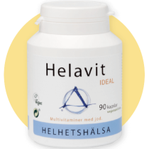 Helavit Ideal (multiwitamina)