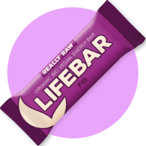 Lifebar REALLY RAW | Suszone figi